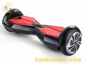 Monster Wheels M3 Electric Self Balancing Scooter