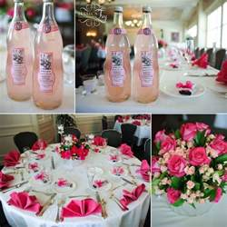 pink wedding decorations pink wedding ideas wedding photographer frey photography