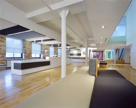 renovation bureau st joseph media office renovation teeple architects