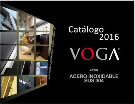Catalogo 2016 by Voga - Issuu