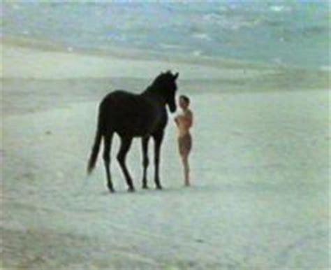 black stallion  starring kelly reno mickey