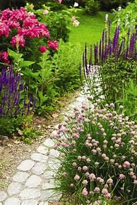 Garten Pflanzen : gartenplanung 44 gartengestaltungsideen und deko zum selberbasteln ~ Eleganceandgraceweddings.com Haus und Dekorationen