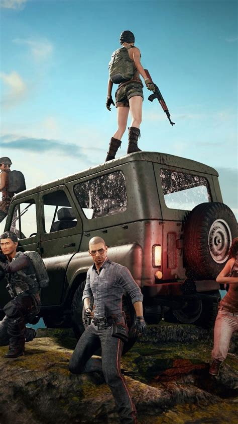 oboi pabg playerunknowns battlegrounds poster  igry