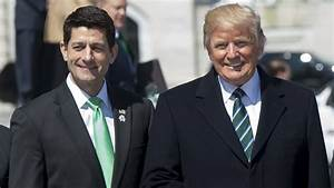 How Paul Ryan played Donald Trump - Vox