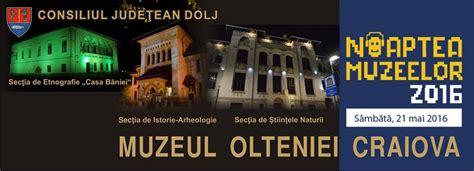 Începe Noaptea Muzeelor în capitală