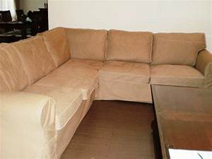 Diy sectional couch covers home design what is so for Sectional sofa covers diy