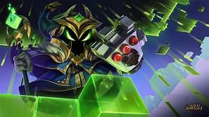 League Of Legends Arcade Veigar Wallpapers HD Desktop