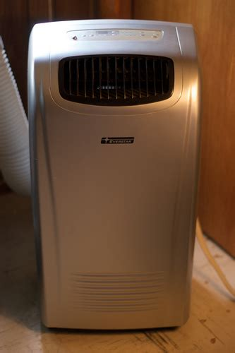 everstar portable air conditioners review number portable