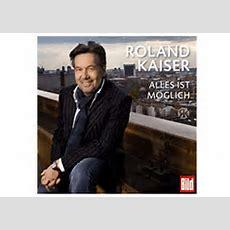 Musik  Roland Kaiser