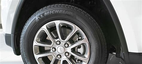 Michelin Car Tyres Review