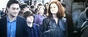 Harry Potter images The Potter family (Harry Ginny and ...