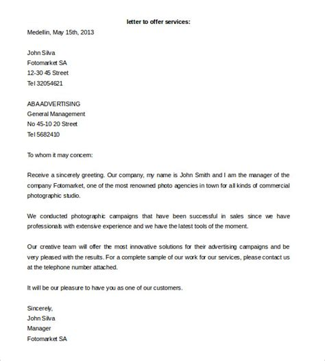 letter template 24 free word pdf document