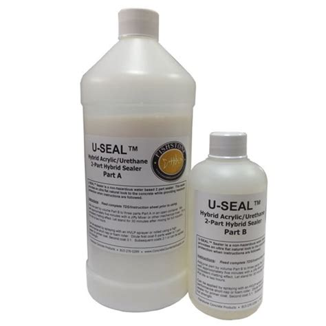 sealer for concrete countertops sealers for concrete countertops the concrete network