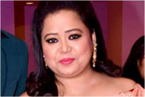 NCB arrests comedian Bharti Singh, marijuana found at home ...