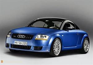 Audi Tt 1 : audi tt 1 8 2006 auto images and specification ~ Melissatoandfro.com Idées de Décoration