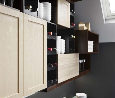 Ikea Kitchen Cabinets Price List by Ikea S New Sektion Cabinets Sizes Prices Photos Kitchn