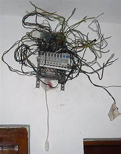 36 More Examples Of Wiring Gone Wrong