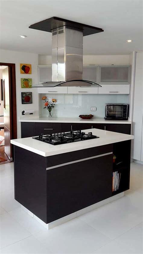cocinas integrales en bogota disenos modernos  la
