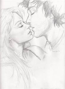 Best 25  Couple Drawings Ideas On Pinterest