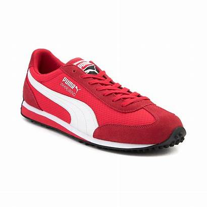 Puma Mens Athletic Shoe Classic Whirlwind Hover