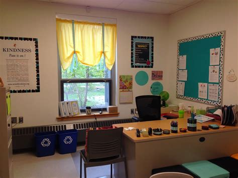 School Office Decor by Creative Elementary School Counselor My Office For The