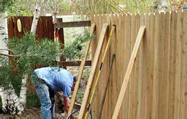 nashville fence repair repair  fence today  yard
