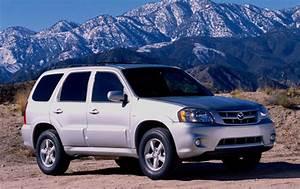 Mazda Tribute 2001 To 2006 Service Repair Manual