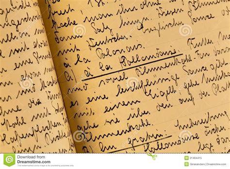 vieux livre de cuisine vieux livre de cuisine photo libre de droits image 21464415