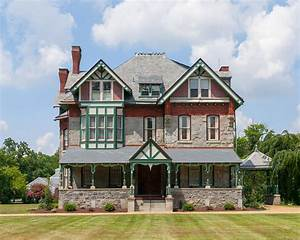 The, 10, Most, Beautiful, Historic, Homes, On, The, Market, In, 2015