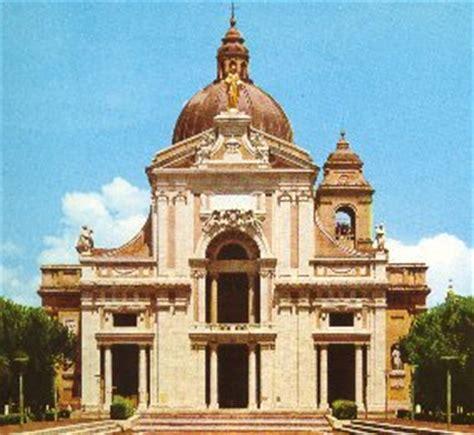 Le Stuoie Santa Degli Angeli by Visita Delle Basiliche E Dei Luoghi Di Culto Di Assisi