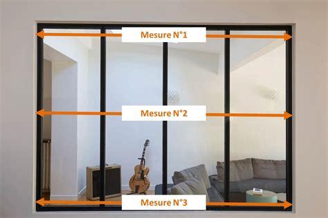 comment faire une verriere interieur verri 232 re atelier d artiste comment prendre les mesures et dimensions