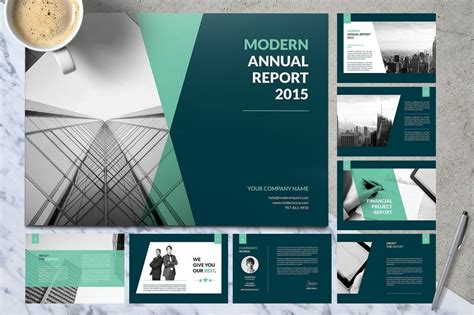 Template For Annual Report by 30 Annual Report Templates Word Indesign 2019