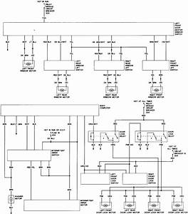 31 1993 Dodge Dakota Wiring Diagram