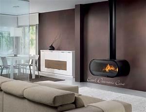 Prix D Un Poele A Bois : un po le bois est synonyme de chauffage conomique ~ Premium-room.com Idées de Décoration