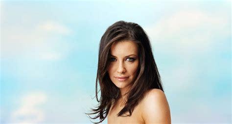Evangeline Lilly Nude Pussy Porno Photos
