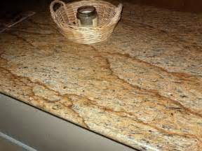 painting laminate countertops to look like home