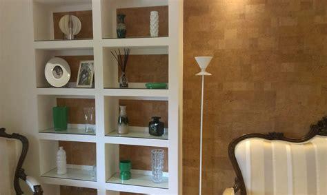 rivestimenti per pareti in legno rivestimento sughero linea professionale negozio