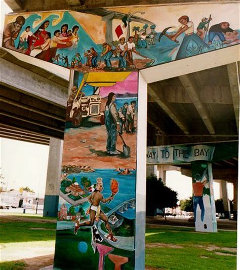 chicano park murals targeted as anniversary of the take of chicano park april 22 1970