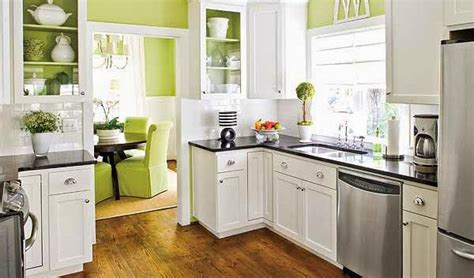 4 Tips Membuat Dapur Rapi
