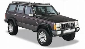 2001 Jeep Cherokee Xj Service Repair Manual Download