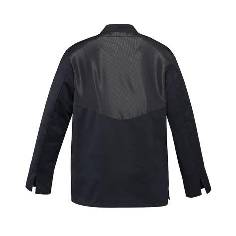 veste de cuisine robur veste de cuisine mixte vador robur