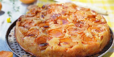 recette tarte amandine aux abricots facile  rapide