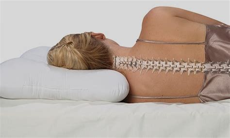7 Best Pillows For Neck Pain (aug. 2019)