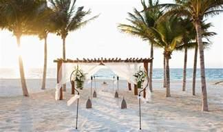 jamaica wedding venues excellence riviera cancun wedding modern destination weddings