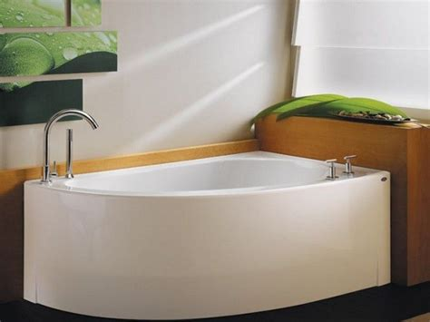 corner soaker tub corner soaking tubs  small bathrooms