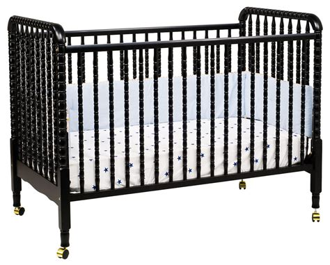 davinci jenny lind stationary crib product review