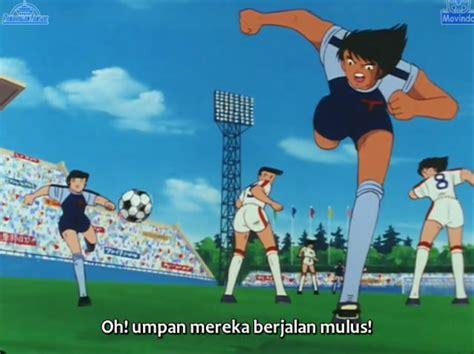 Anime Batch Captain Tsubasa Captain Tsubasa 1983 Episode 110 Subtitle Indonesia