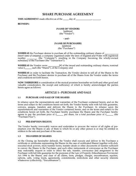 share transfer agreement template sampletemplatess