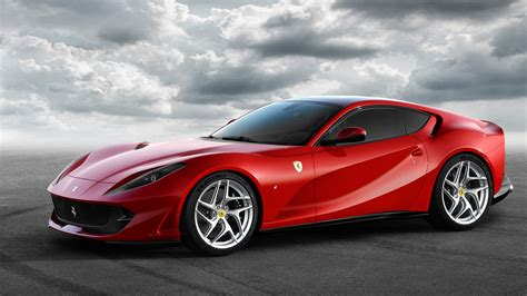 photo   ferrari  superfast red car hd wallpapers
