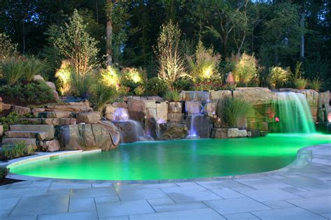 Pool Designs, Custom Swimming Pools & Landscaping By Cipriano